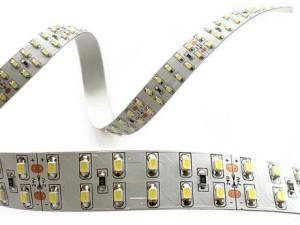 Принцип работы светодиодной ленты