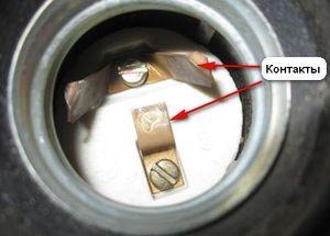 как поменять патрон в лампе пошаговая инструкция img-1