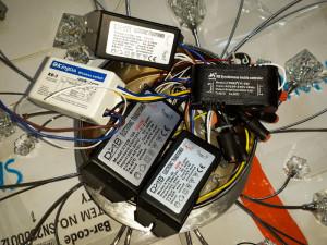 трансформаторы люстры с дистанционным управлением