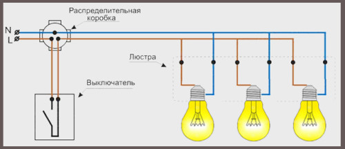 al185 светильник