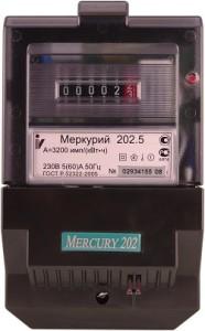 Меркурий 202.5